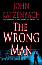 Wrong Man af John Katzenbach