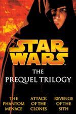 Star Wars the Prequel Trilogy (Star wars)
