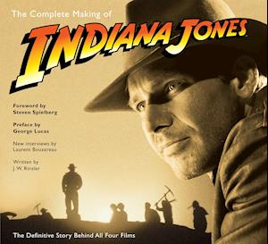 """The Complete Making of """"Indiana Jones"""""""