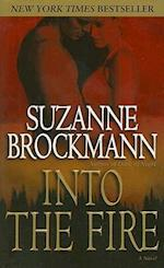 Into the Fire af Suzanne Brockmann