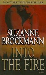 Into the Fire af Suzanne Brockmann