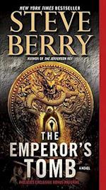 The Emperor's Tomb af Steve Berry