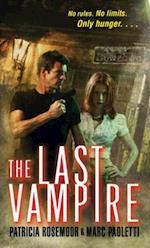 Last Vampire af Patricia Rosemoor
