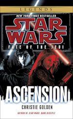 Ascension (Star Wars Fate of the Jedi Paperback)