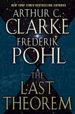 Last Theorem af Arthur C. Clarke