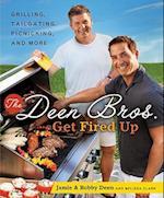 The Deen Bros. Get Fired Up af Melissa Clark