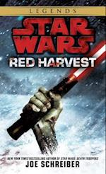 Red Harvest (Star Wars Del Rey)