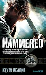 Hammered (The Iron Druid Chronicles)