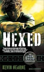 Hexed (The Iron Druid Chronicles)