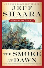 The Smoke at Dawn (The Civil War in the West)