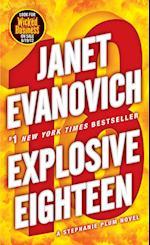 Explosive Eighteen (Stephanie Plum Novels)