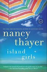Island Girls af Nancy Thayer