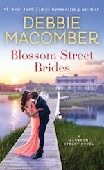 Blossom Street Brides af Debbie Macomber