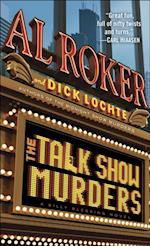 Talk Show Murders af Al Roker