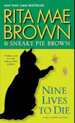Nine Lives to Die (Mrs. Murphy)