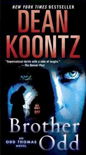 Bog, paperback Brother Odd af Dean R Koontz