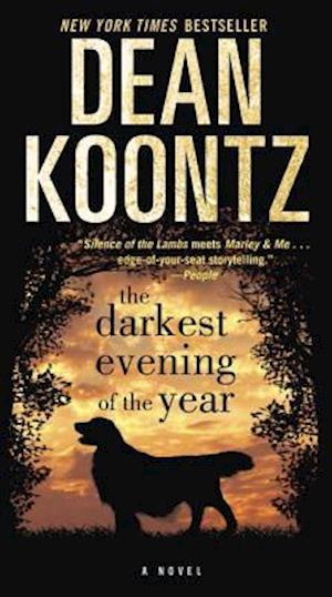 Bog paperback The Darkest Evening of the Year af Dean R Koontz