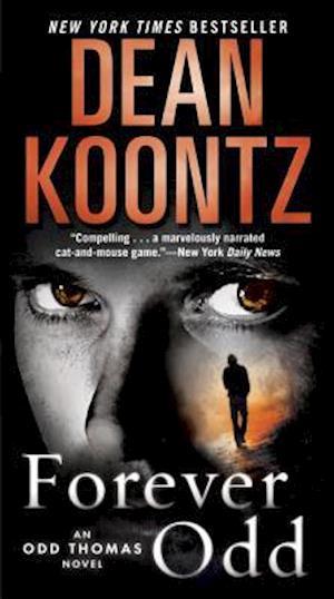 Bog paperback Forever Odd af Dean R Koontz