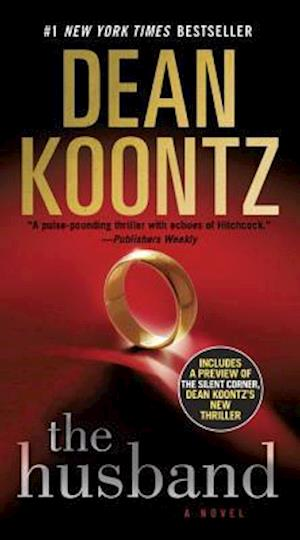 Bog, paperback The Husband af Dean R Koontz