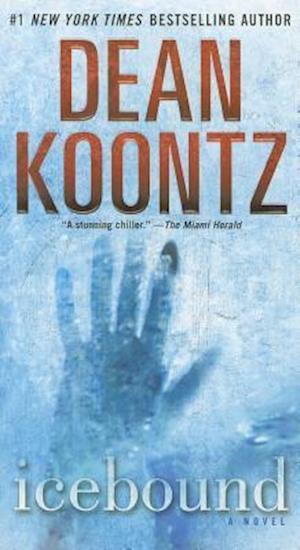 Bog paperback Icebound af Dean R Koontz