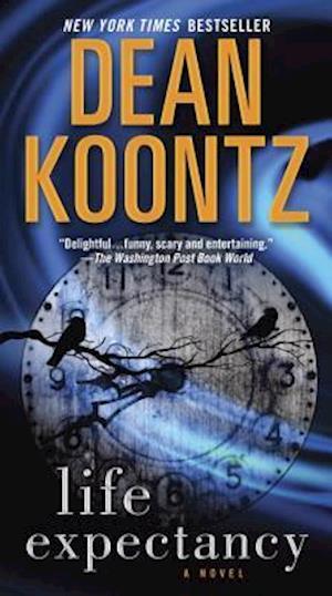 Bog paperback Life Expectancy af Dean R Koontz