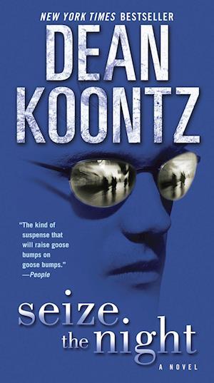 Bog, paperback Seize the Night af Dean R Koontz