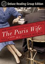 Paris Wife (Random House Reader's Circle Deluxe Reading Group Edition)