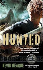 Hunted (The Iron Druid Chronicles, nr. 6)