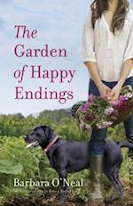 Garden of Happy Endings af Barbara O'neal
