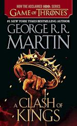A Clash of Kings (Song of Ice and Fire, nr. 2)