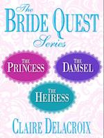 Bride Quest Series 3-Book Bundle