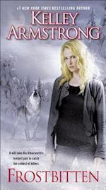 Frostbitten (Women of the Otherworld)