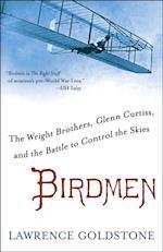 Birdmen af Lawrence Goldstone