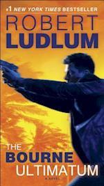 The Bourne Ultimatum (Bourne)