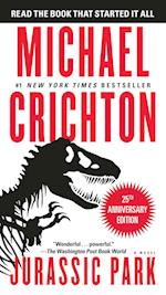 Jurassic Park af Michael Crichton