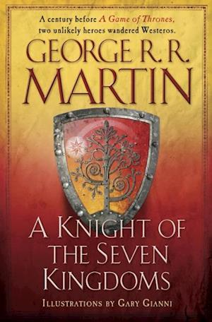 Knight of the Seven Kingdoms af George R. R. Martin