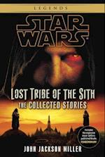 Lost Tribe of the Sith (Star Wars Del Rey)