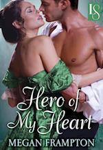 Hero of My Heart af Megan Frampton