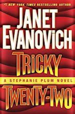 Tricky Twenty-Two (Stephanie Plum Novels, nr. 22)