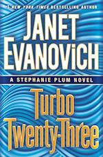 Turbo Twenty-Three (STEPHANIE PLUM)
