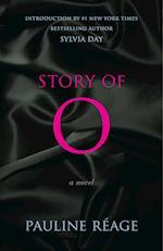 Story of O af Pauline Réage