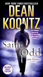Saint Odd (Odd Thomas)