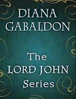 Lord John Series 4-Book Bundle (Lord John Grey)