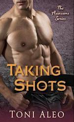 Taking Shots (Assassins, nr. 1)