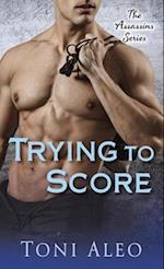 Trying to Score (Assassins, nr. 2)