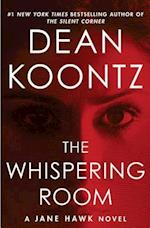 The Whispering Room (Jane Hawk)