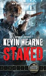 Staked (The Iron Druid Chronicles, nr. 8)