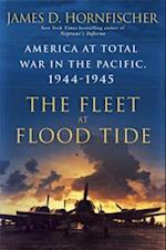Fleet at Flood Tide af James D. Hornfischer