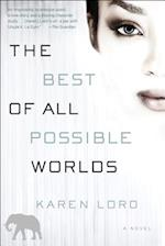 The Best of All Possible Worlds af Karen Lord