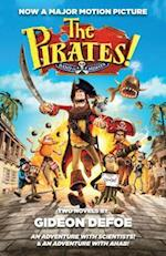 The Pirates! Band of Misfits (Movie Tie-In Edition)